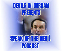 Speak of the Devil Podcast